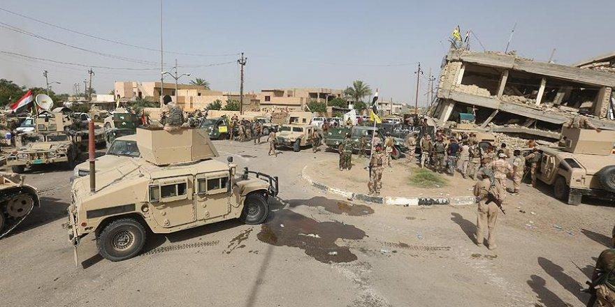 'Haşdi Şabi resmi güvenlik güçleri saflarına dahil edilmeli'
