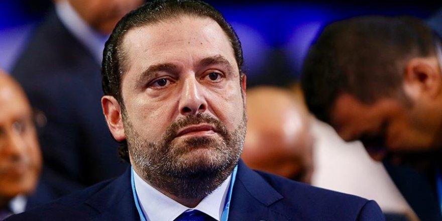 Hariri yeniden genel başkan oldu