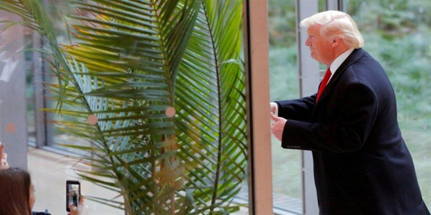 ABD'yi sarsan iddia