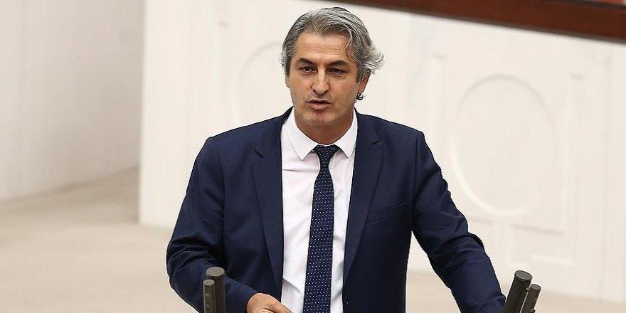 HDP'li Botan'a terör propagandası suçundan hapis istemi