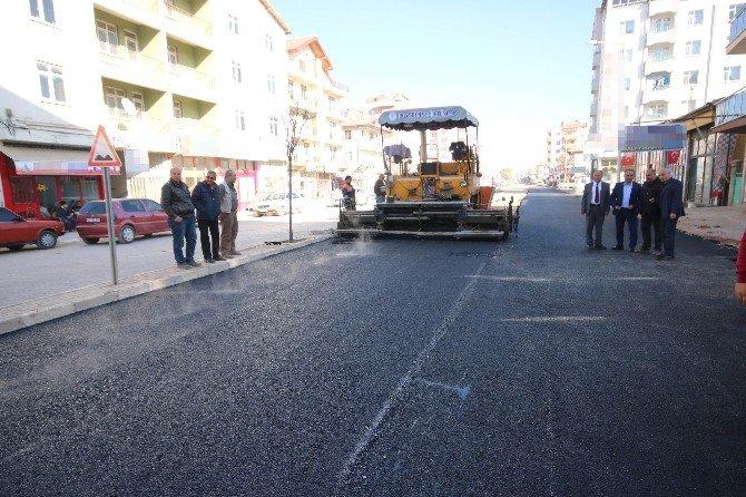 """Özaltun: """"Beyşehir altın dönemini yaşıyor"""""""