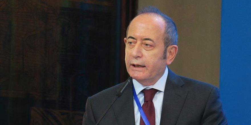 'FETÖ ile mücadele sadece Türkiye'nin meselesi olmamalıdır'