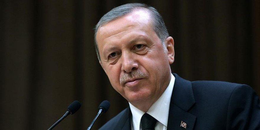 Yılın en etkili projesine 'Recep Tayyip Erdoğan Özel Ödülü'