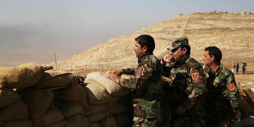 'Ninova bölgesi DEAŞ'tan geri alındı'