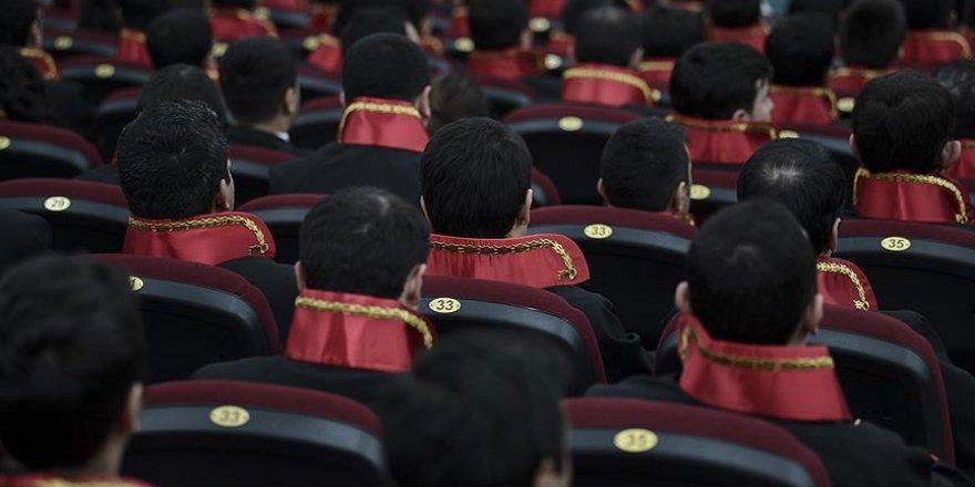 3940 hakim ve savcının ataması yapıldı