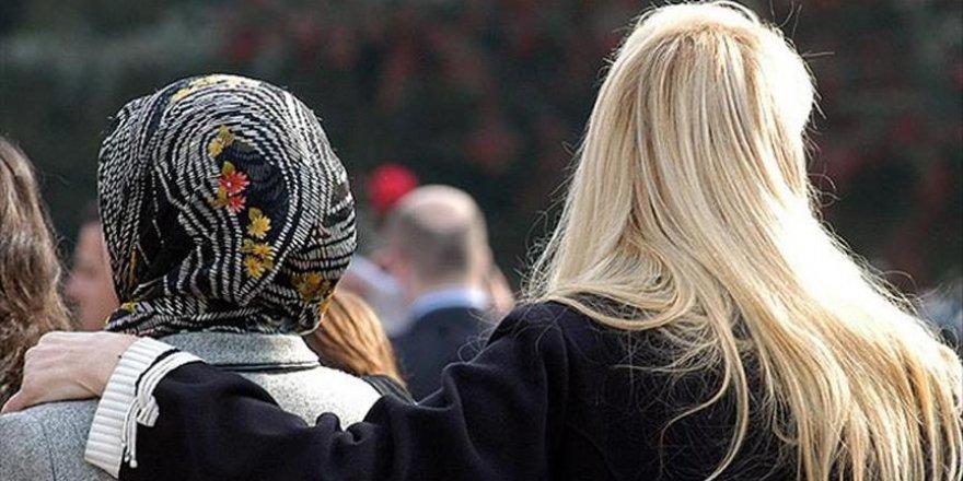 Almanya Anayasa Mahkemesinden başörtüsü kararı