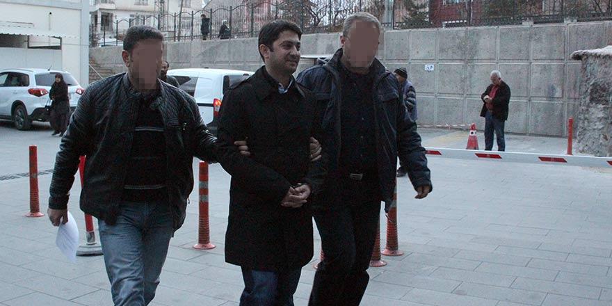 Konya'da 23 kamu çalışanı FETÖ'den gözaltına alındı!
