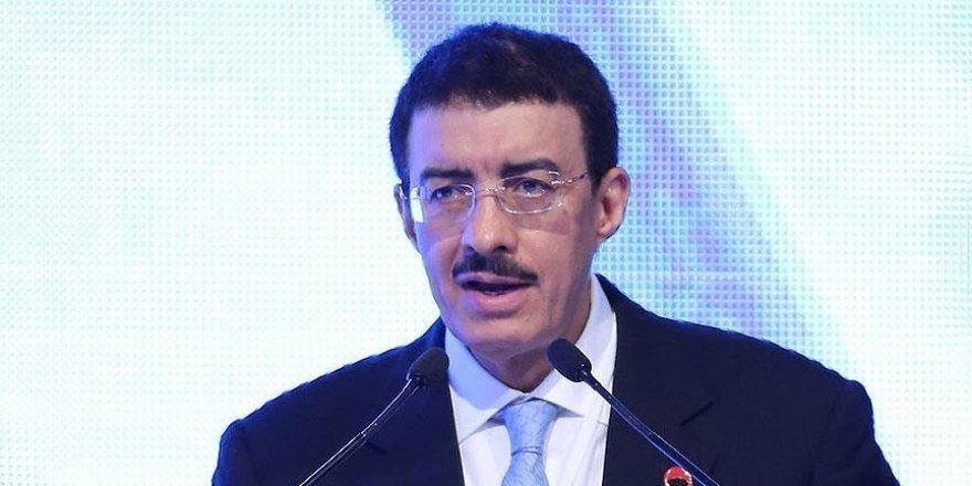 'Türkiye'nin İslam ülkeleri içinde yeri benzersiz'