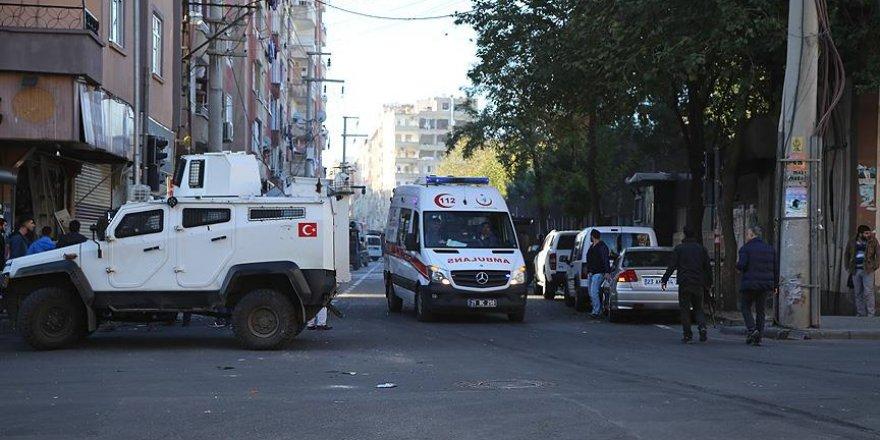 Bağlar'daki terör saldırısı soruşturmasında 5 tutuklama