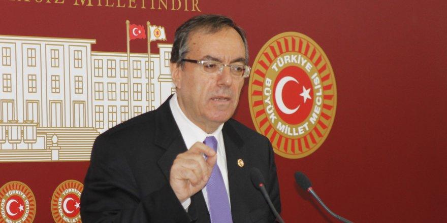 Yargı CHP'li vekile cezayı kesti!  İftiranın bedeli