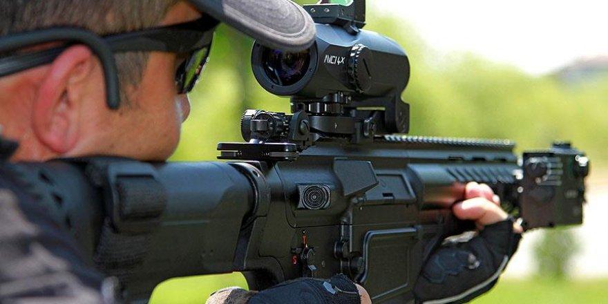 'Alman silah üreticisinin silah satmayacağı' iddiası yalanlandı
