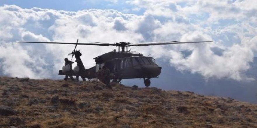 PKK'ya darbe: Mardin sorumlusu öldürüldü!