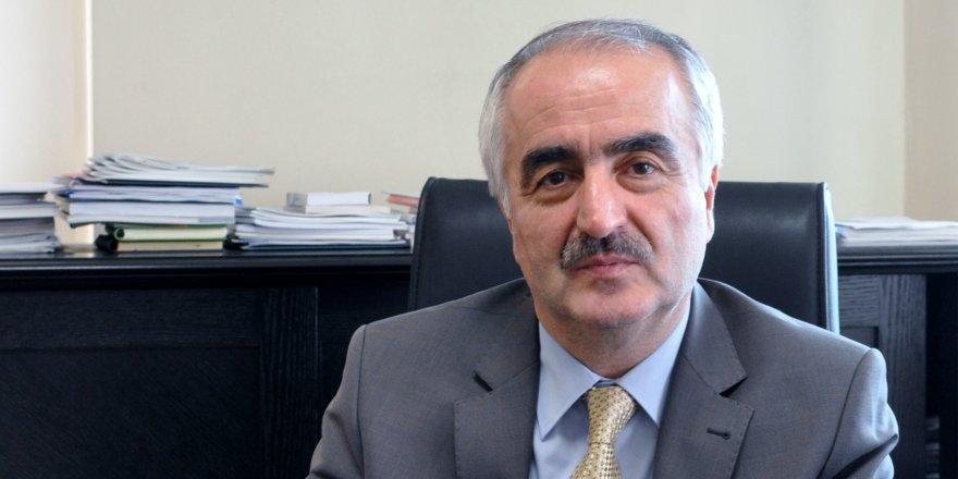 """""""Konya-Karaman bölgesi yakın gelecekte enerji üssü olacak"""""""