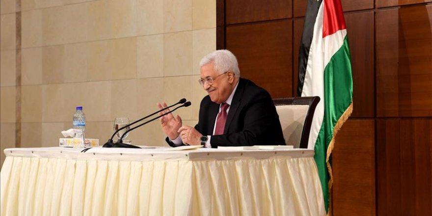 Palestinian Fatah movement convenes party congress