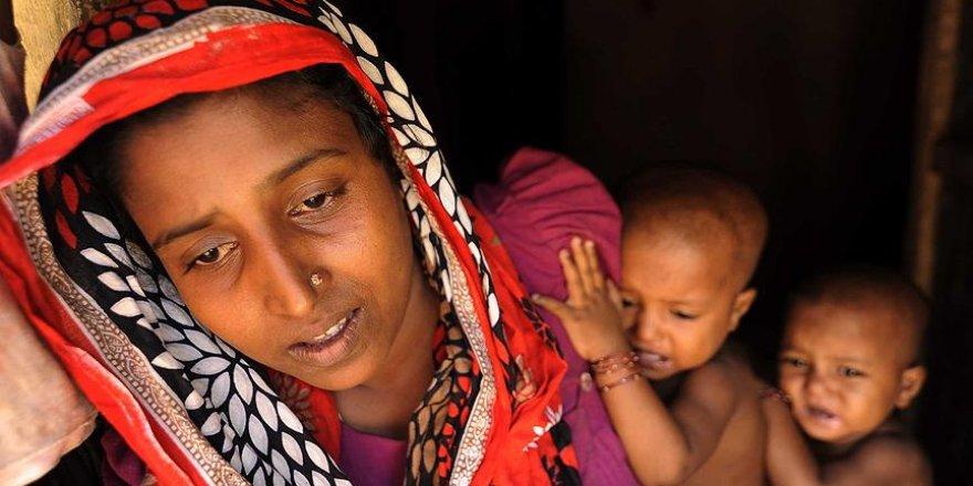 BM'den Arakanlı kadınlara yardım çağrısı