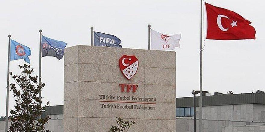 PFDK'dan TFF yöneticisine ağır ceza