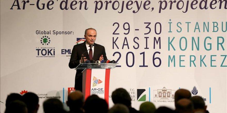 """""""O desteği KOBİ'lere ayıracağız"""""""