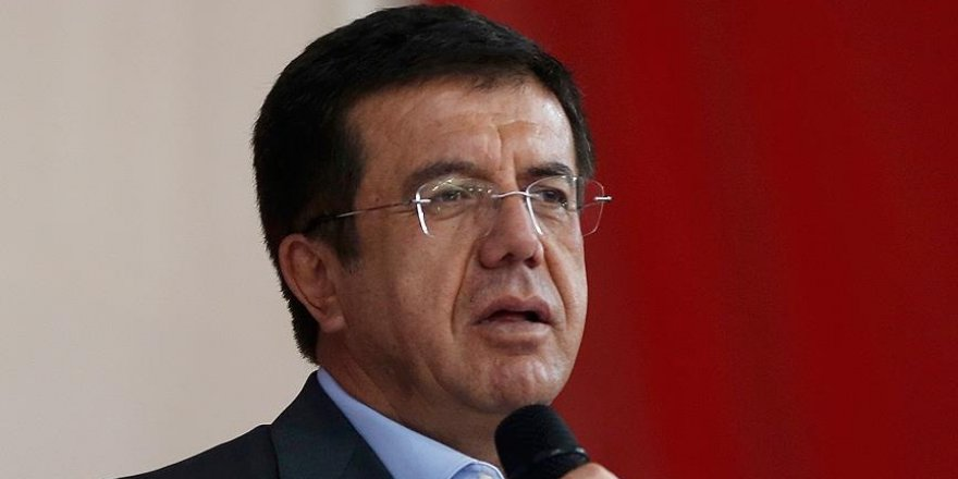 Zeybekci: Kılıçdaroğlu'nun açıklamaları asılsız ve ciddiyetsiz