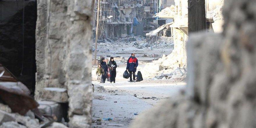 Cook: Halep'te gördüğümüz şey bir trajedidir