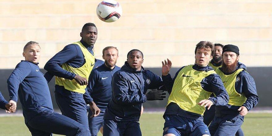 Osmanlıspor kupada ilk sınavına çıkıyor
