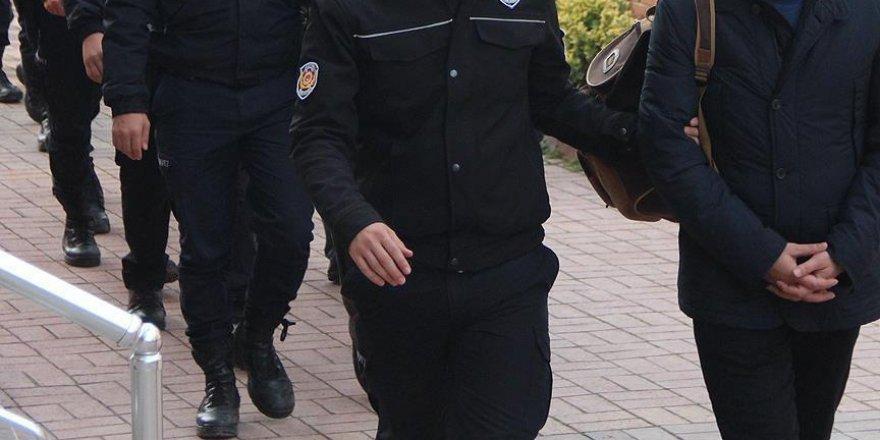 Elazığ'da 5 DBP üyesi gözaltına alındı