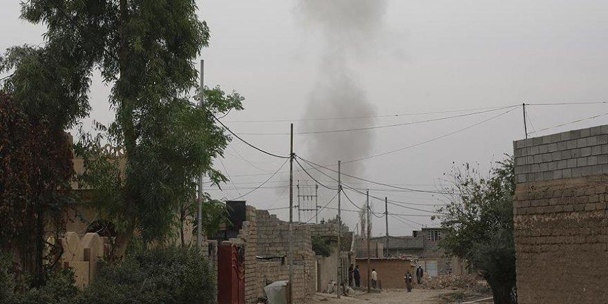 Irak ordusu Musul'un Ez-Zuhur Mahallesi'nde kontrolü sağladı