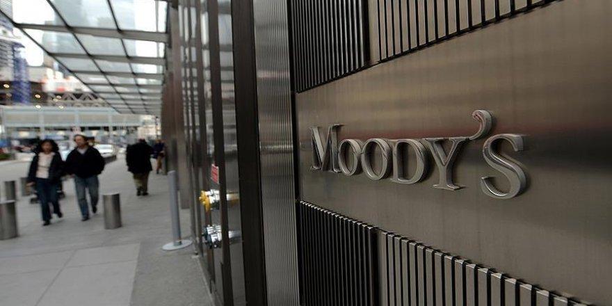 'Moody's pas geçebilir'