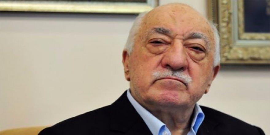 Kaçırma planını teröristbaşı Gülen onaylamış