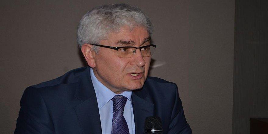'İsrail ve Kıbrıs gazı için 3 yıl gerekiyor'