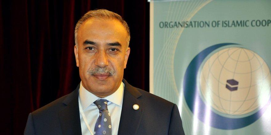 """İslam İşbirliği Teşkilatı """"Müslüman Diaspora Atlası"""" hazırlıyor"""