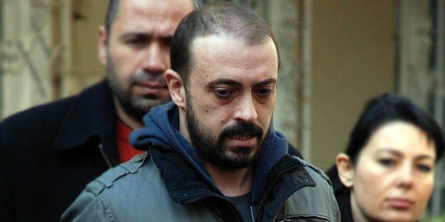 Kerem Altan'a yurt dışına çıkış yasağı konuldu