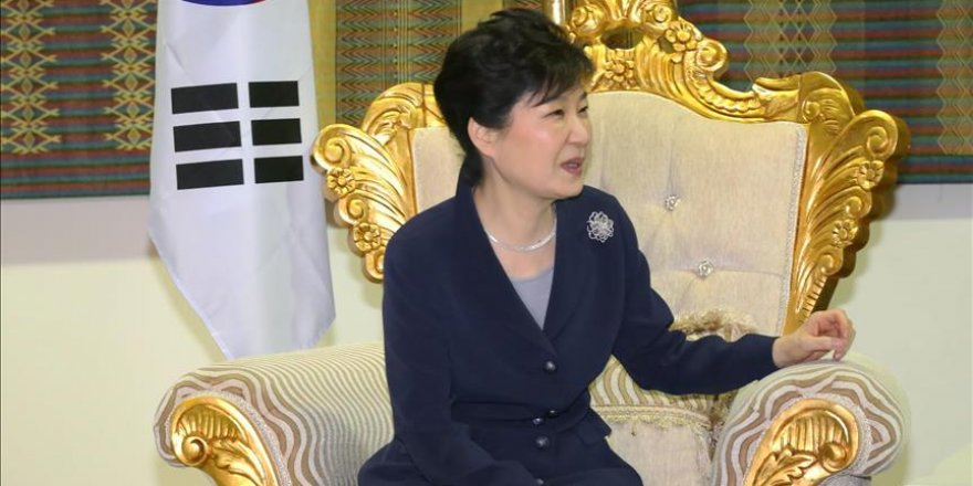 Impeachment demands snowball for SKorea president