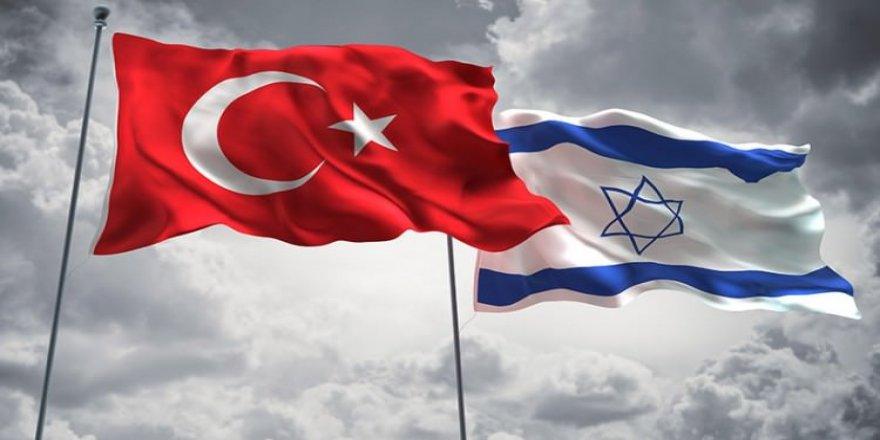 Türkiye-İsrail ilişkilerinde yeni gelişme!