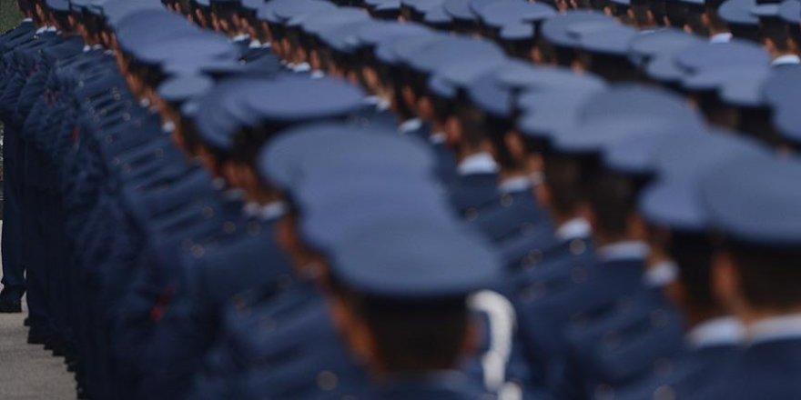 Polis Akademisi sınavı sorularını FETÖ'cü savcı sızdırmış