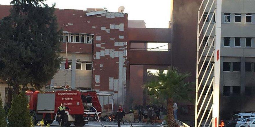 Adana'daki saldırıyı planlayan PKK'lı etkisiz hale getirildi