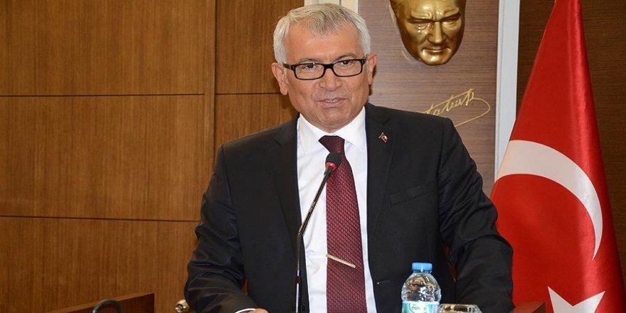 Eximbank Genel Müdürlüğüne Yıldırım getirildi