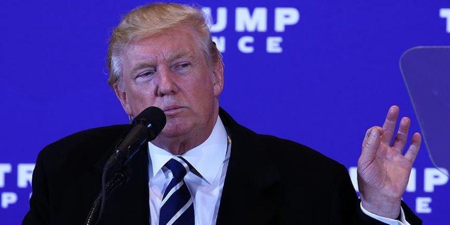 Trump'tan Rus Büyükelçi için taziye mesajı