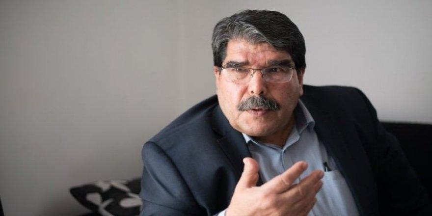 Teröristbaşı Salih Müslim: Erdoğan görevdeyken olmaz