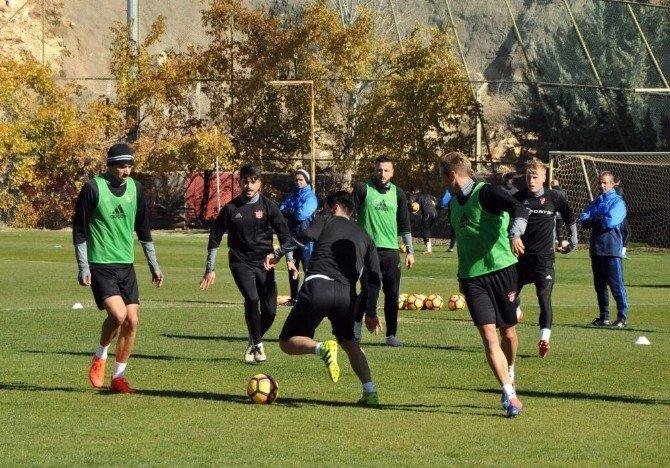 Gaziantepspor kupada ilk sınavına çıkıyor