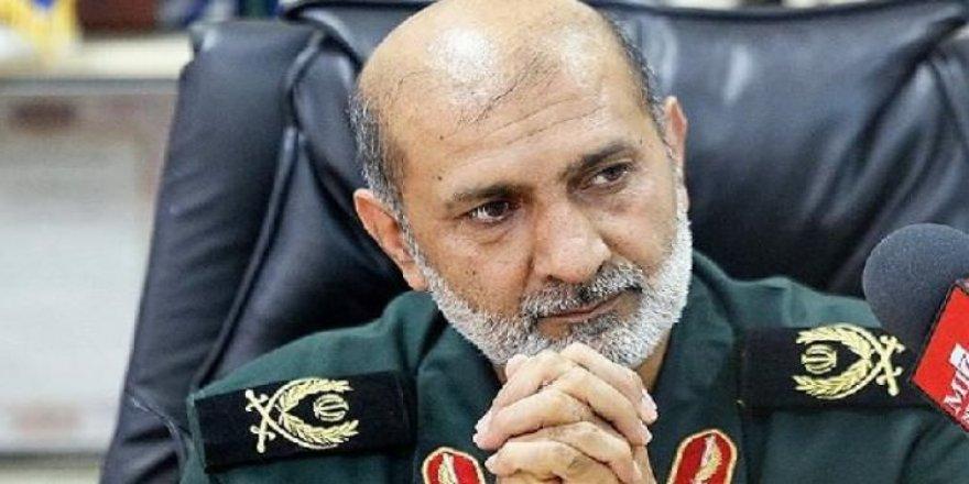 İranlı generalden küstah açıklama: Erdoğan'ın gücü yetmez