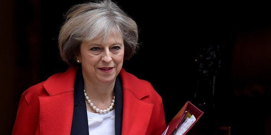 İngiltere'den Halep'e yardım için baskı sözü