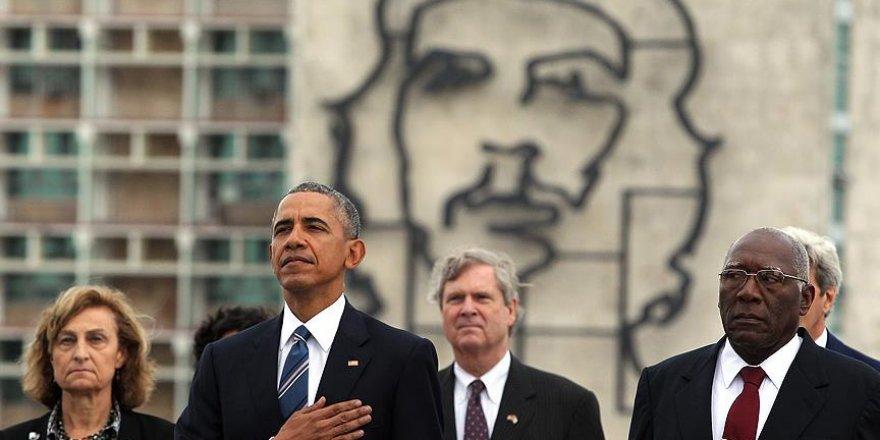 Obama'nın Küba karnesi