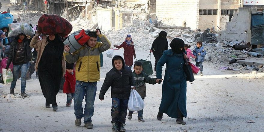 Halepliler ekmeksiz kaldı