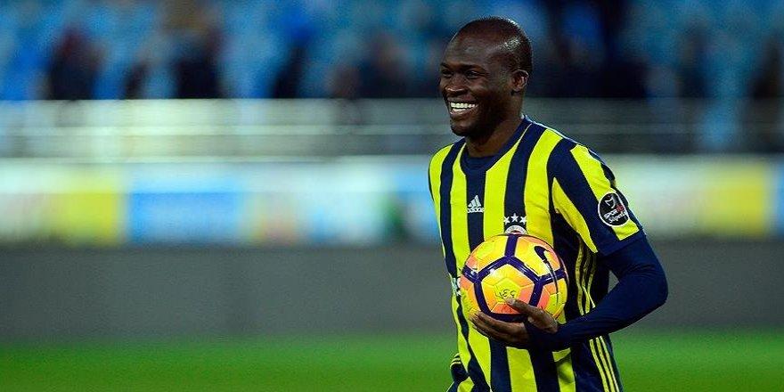"""UEFA'da haftanın """"en iyi oyuncusu"""" Sow"""