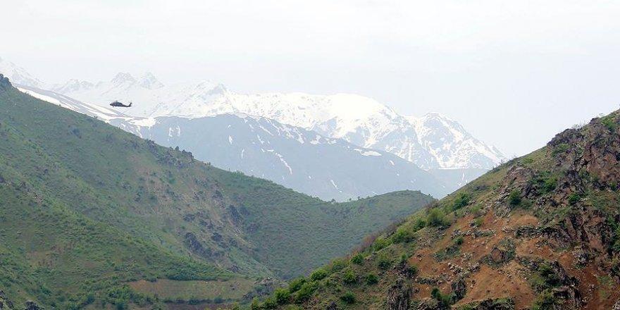 """PKK telsizi: """"Her yer toz duman, iki arkadaşımız öldü"""""""