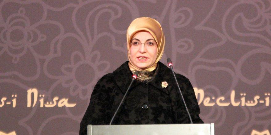 "Fatma Toru: ""İslamofobi bir suçtur"""