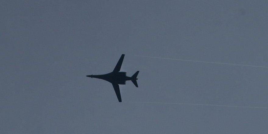 İran'a ait keşif uçağı Pakistan sınırında düştü