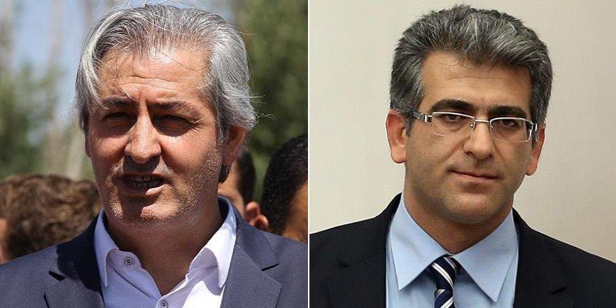 """HDP'li Botan ve Geveri hakkında """"zorla getirme"""" kararı"""