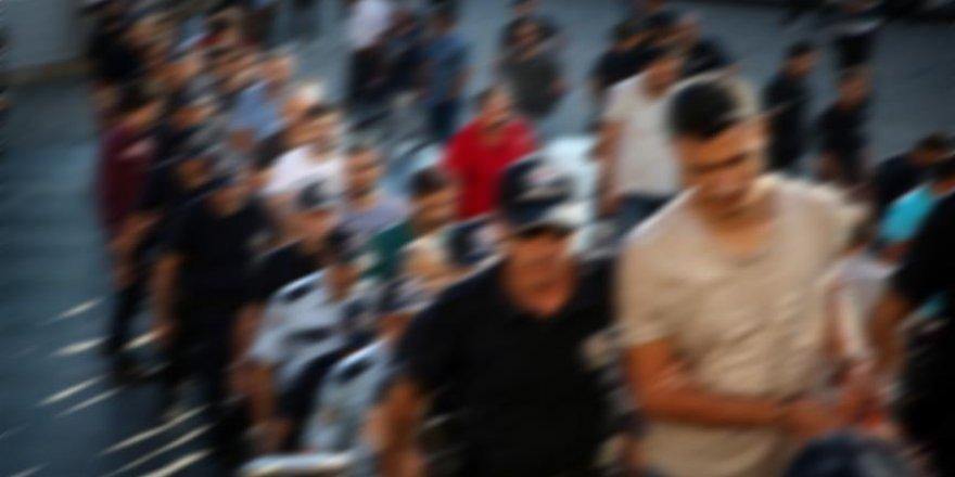 Mardin'de terör operasyonu: 20 kişi tutuklandı