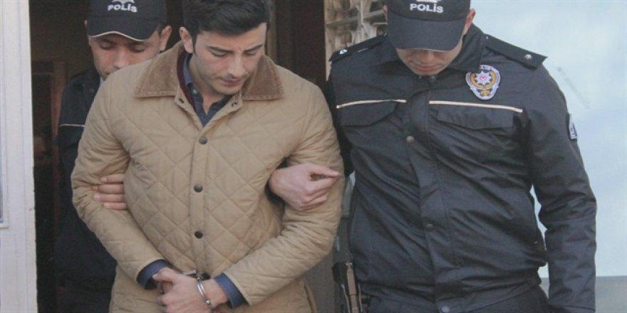 Erdal Tosun'un ölümüne yol açan sürücü tutuklandı